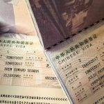 XIN VISA TRUNG QUỐC CHO NGƯỜI NƯỚC NGOÀI CẬP NHẬT MỚI NHẤT