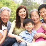 Thủ tục làm visa Trung Quốc bảo lãnh cha mẹ đi thăm cô dâu